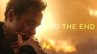 (Marvel) Avengers | To the End