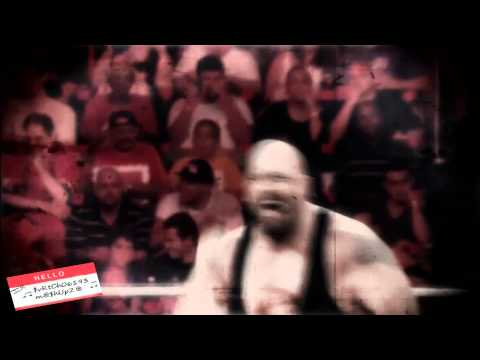 "WWE - (Big Show) Custom HEEL Theme - ""Crank It Up"" (Svetcho6193 Remix)"