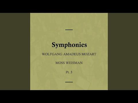 Symphony No. 17 in G Major, K. 129: II. Andante