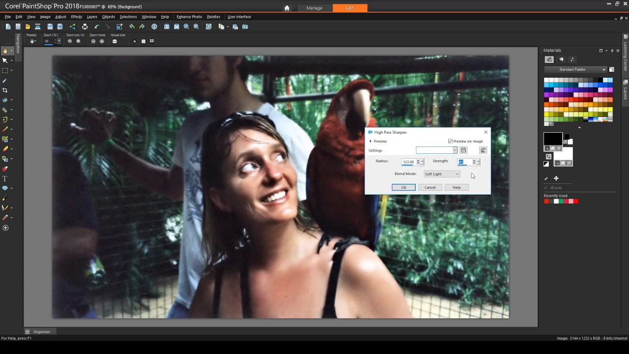 How to Fix Low Resolution Photos and Improve Image Quality with PaintShop  Pro