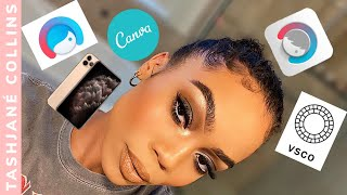 Gambar cover How I Edit & Take Pictures On My iPhone 11 Pro Max