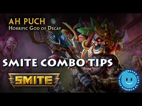 Ah Puch Combo Tips: A Beginner's Guide to Improve Your Ah Puch Gameplay