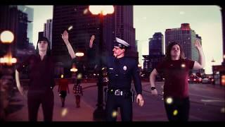 Круче всех! Музыкальный клип, в котором может сняться любой! Take part in this music video yourself!