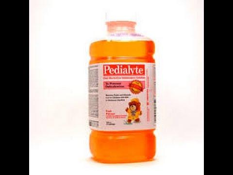 Now, Kids' Diarrhoea Medicine to Cure Hangover