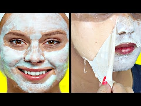 Some Essential Beauty Hacks Every Girl Need To Know - DIY Life Hacks & Toothpaste Hacks
