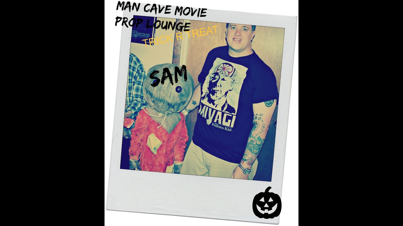 Man Caves Episode List : Man cave movie prop lounge episode sam from t youtube