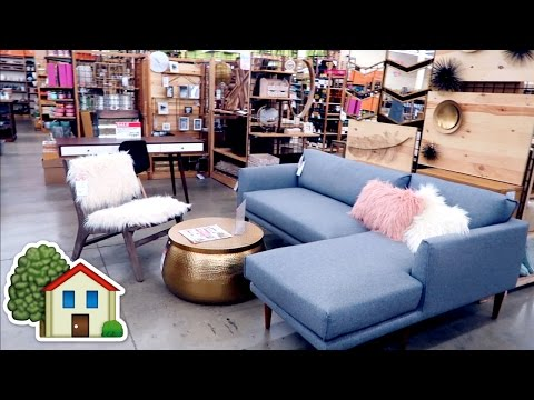 Shopping For Home Decor! | We're Moving!