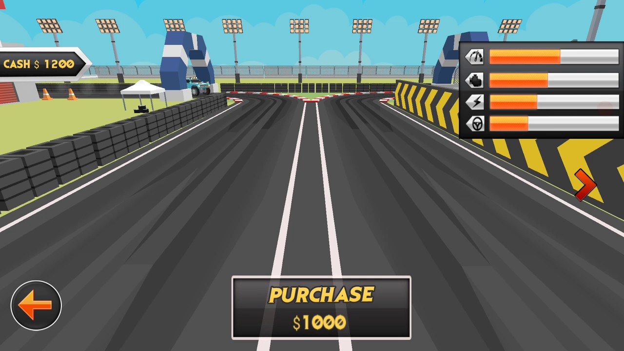 Drifting Trucks : Rally Racing Android Gameplay Full HD
