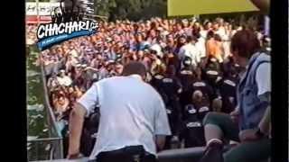 Slezský FC Opava - FC Baník 0:0 30.5.1999