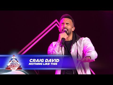 Craig David - 'Nothing Like This