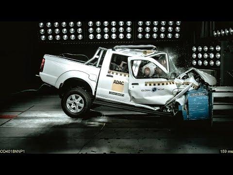 Shocking Zero for the Nissan 'Hardbody'