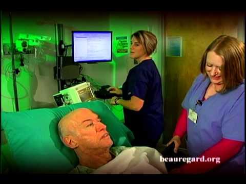 Beauregard Memorial Hospital - YouTube Beauregard Memorial Hospital