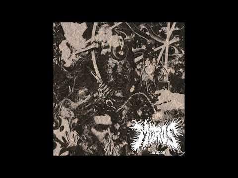 MOROS - Weapon [FULL ALBUM] 2019