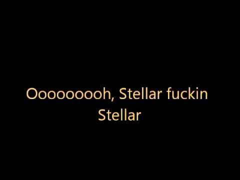 Daddy`s Groove - Stellar lyrics