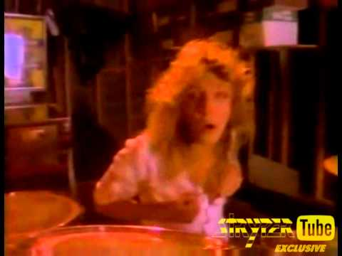 STRYPER- HONESTLY  (STRYPER TUBE EXCLUSIVE )