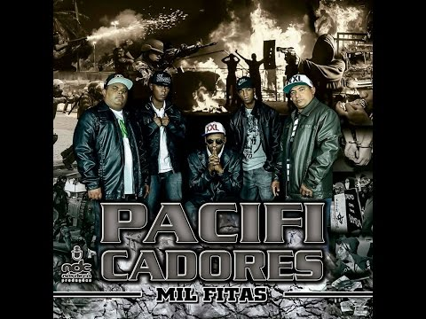 CD  Pacificadores Mil Fitas Completo +DOWNLOAD