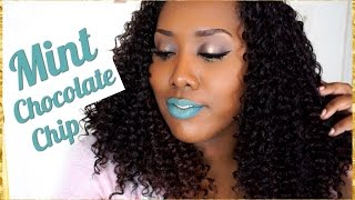 Mint Chocolate Chip | The BOLD Series