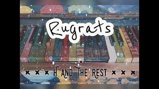 Rugrats Clip - H And The Rest