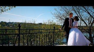 Свадебный романтический клип.Апрель.NICK-VIDEO studio.