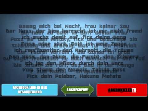 Fard - Hakuna Matata [LYRICS] |AKTV