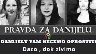 ZATASKAVANJE UBISTVA PRAVDA ZA DANIJELU ARANDJELOVIC TRAGOVI ISTINE (BN Televizija 2019) ...