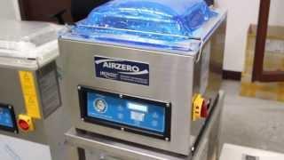 Airzero AZC- 010 단식 소형 탁상형 챔버식…