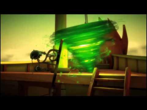 Ninjago Soundtrack - The Green Ninja