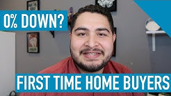 How Much Does It Actually Cost To Buy A Home? - First Time Home Buyers