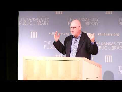 Rudy Maxa: Why Everything You Used to Know About Travel Is Wrong - March 27, 2013