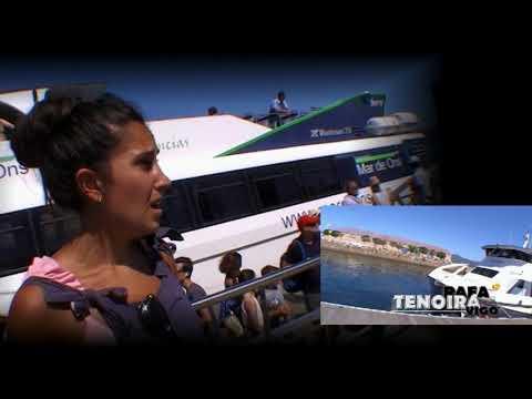 Crónica Puerto de Vigo 20/08/17. Rafael Tenoira Reina