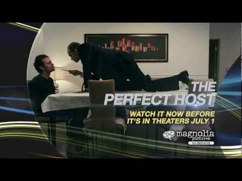Download The Perfect Host Featurette