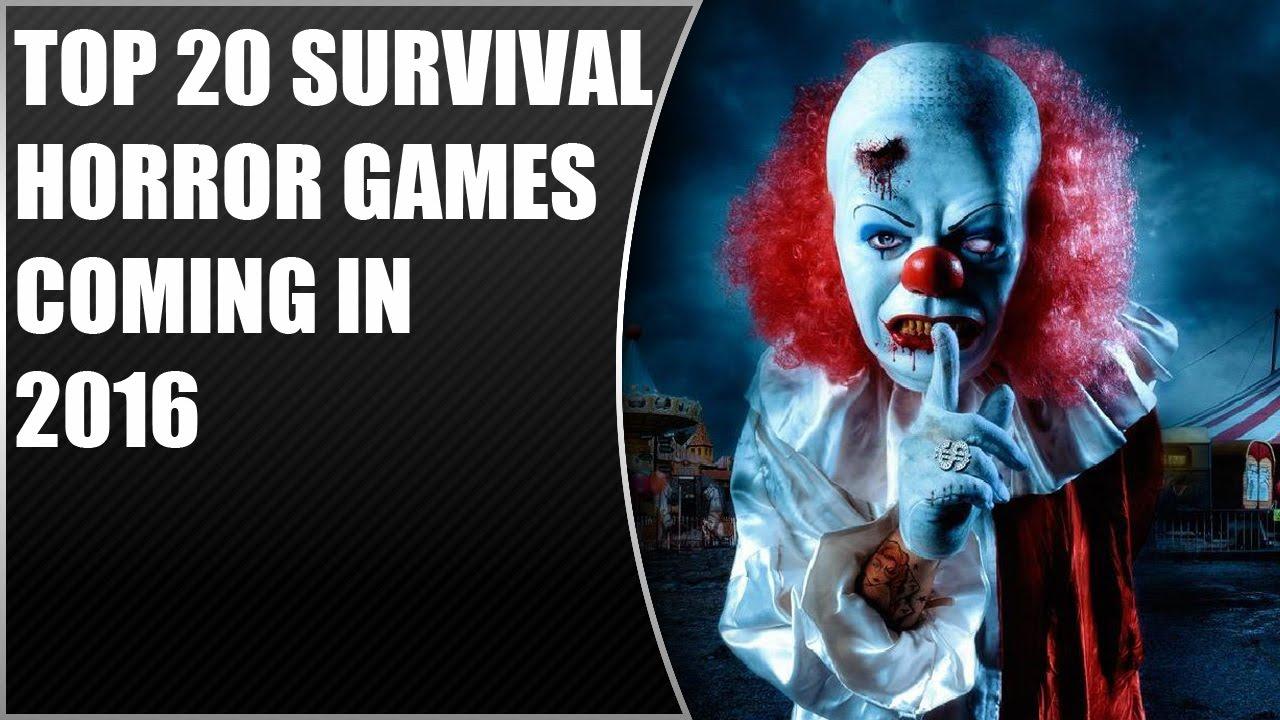 Besten survival horrorfilme