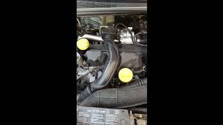 Clio3 1 5dci 105 ch bruit de moteur