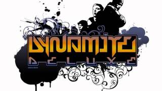 Dynamite Deluxe TNT - 4. Boombox