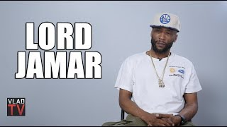Lord Jamar on Magic Johnson Saying He Saw Early Signs of EJ Being Gay (Part 12)