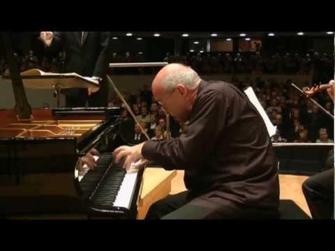 Ravel: Piano Concerto in G major - Rory Macdonald, Alexander Toradze, Lahti Symphony Orchestra
