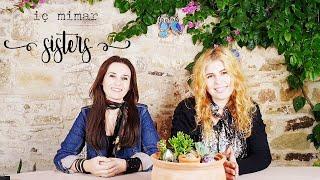 ÇOCUK ODASI DEKORASYON FİKİRLERİ - İç Mimar Sisters