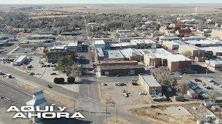 Una oleada de inmigrantes hispanos en un pueblo en Oklahoma salvó a la ciudad de la bancarrota