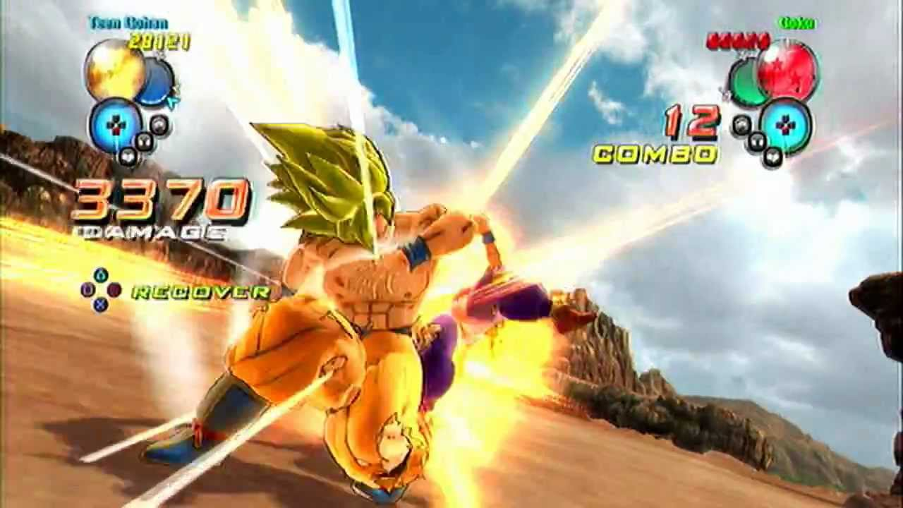 Dragon ball z ultimate tenkaichi teen gohan vs goku ps3 full dragon ball z ultimate tenkaichi teen gohan vs goku ps3 full game hd gameplay youtube voltagebd Gallery