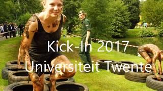 Kick-In 2017 Universiteit Twente