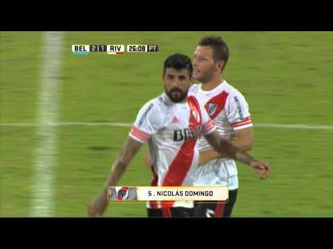 En Córdoba, Belgrano arruinó el regreso de DAlessandro a River