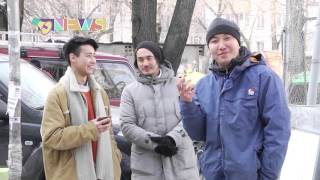 Мадиев клипмейкер атанды