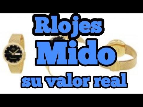 Reloj Mido, Cuanto Cuesta Es buen Reloj