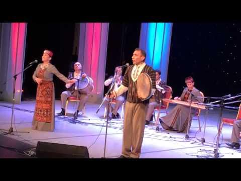 Jakhraki Vot/Doni Yar - Shoghaken Ensemble