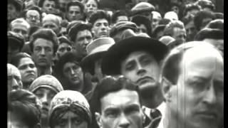 02 Док фильм 'КГБ   История монстра   МГБ, НКВД, ОГПУ, ВЧК ,Фильм 2  Россия забытая история'