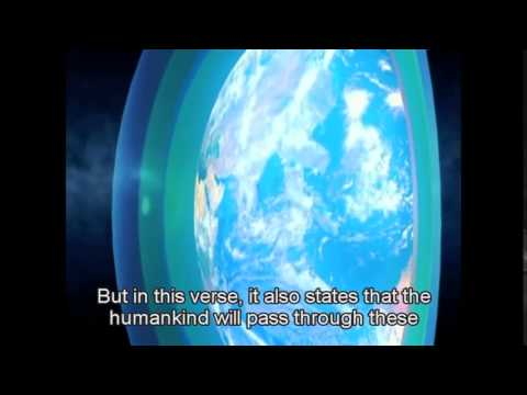 Islamic Truth Proved by Science HD - Full Movie - Must Watch