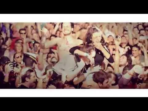 Aftermovie Steve Aoki - EXTENDED  - Tempo de Renovar Bourbon Shopping - Porto Alegre