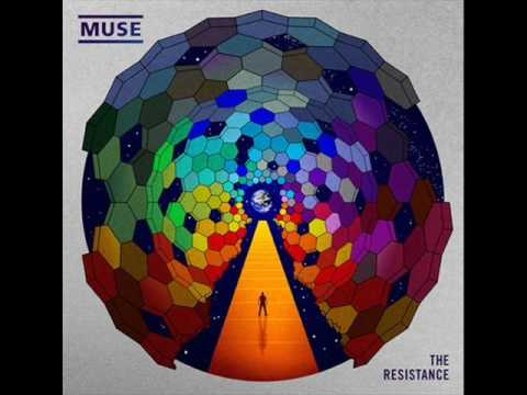 NEW MUSE SONG! Uprising - Muse