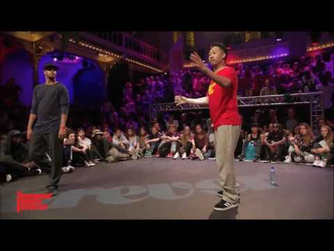 GUCCHON Dances to BABY GIRL - DJ MOFAK | Summer Dance Forever 2015