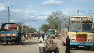 Een paar daagjes Nairobi en dan terug naar Hola (Van Halsteren naar Kenya afl nr 104)